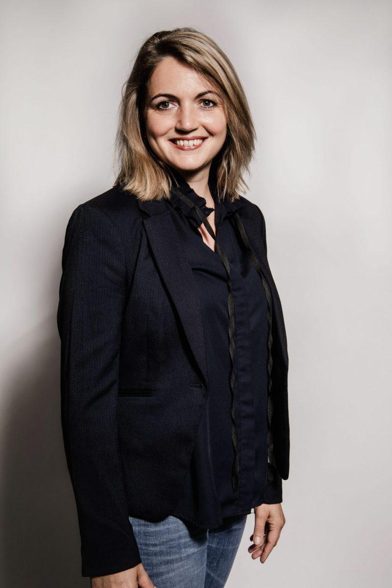 Irene van Geel
