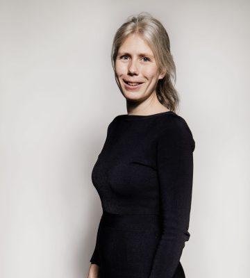 Marleen van den Broek