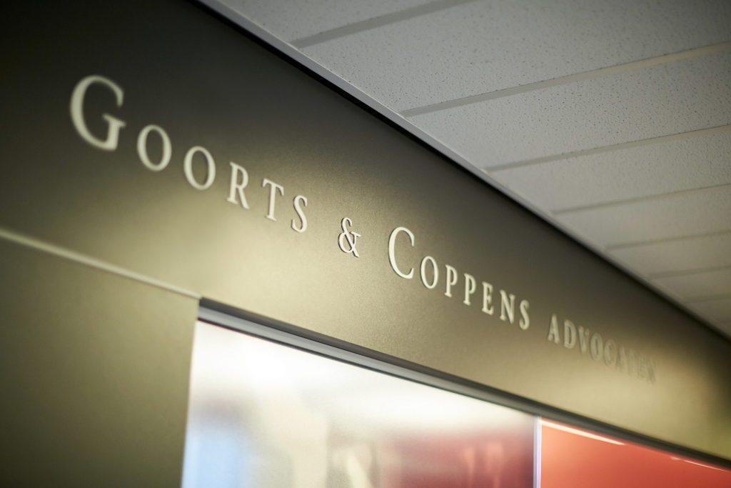 Goorts + Coppens