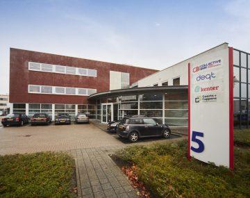 Goorts + Coppens Eindhoven