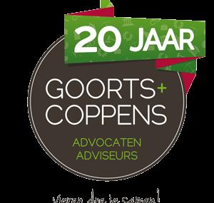 20 Jaar Goorts + Coppens