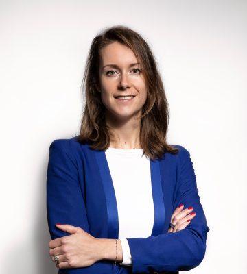 Sharon Janssen - Advocaat Onderneming Goorts + Coppens