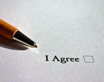 contractbreuk na arbeidsovereenkomst
