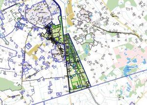 Voorontwerp bestemmingsplan 'Buitengebied Someren – Deelgebied 3' van de Gemeente Someren ter inzage