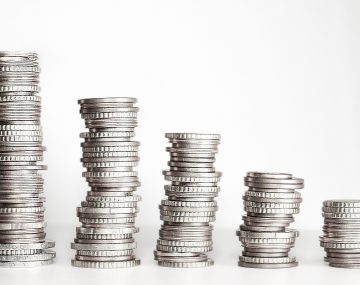 Kosten mindering brengen transitievergoeding